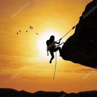 depositphotos_72903407-stock-photo-silhouette-of-woman-climbing-on